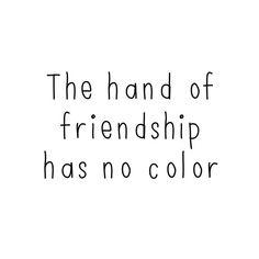 Truth. Happy MLK Day 🙌🏻🙌🏼🙌🏽🙌🏾🙌🏿