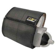 ONYX Anlasser Hitzeschutz