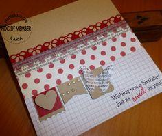 Hobby di Carta - Il blog tante idee per card