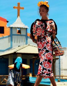 Vogue Japan May 2013 Photographer: Giampaolo Sgura Fashion Editor: Anna Dello Russo