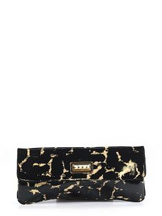 Tory Burch Clutch Pre-owned, practically new!