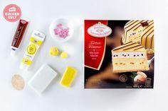 #Ostern #Torte #Ostertorte #Rezept #DIY #Easter #Cake #Gateau #decorating #tutorial