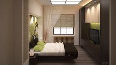 japanese style bedroom by Dryui.deviantart.com on @deviantART