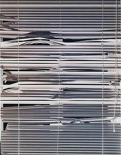 """ANNIKA VON HAUSSWOLFF, """"Forced Entry by Proxy"""", 2004."""