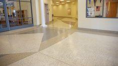 101 Best Videos Terrazzo Terrazzo Flooring Flooring
