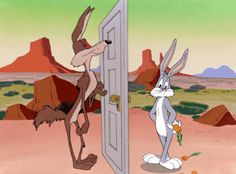 Here you will find tons of high-definition screen captures from classic Looney Tunes shorts. New pictures are posted daily. That's all folks! Tex Avery, Old School Cartoons, Face Mapping, Thats All Folks, Daffy Duck, Bugs Bunny, Animated Cartoons, Golden Age Of Hollywood, Looney Tunes