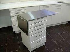 Serintec Muebles - Fábrica de amoblamientos para odontología, muebles para consultorios odontológicos, muebles para laboratorio químico, muebles para laboratorio, muebles para veterinaria. #Productividad