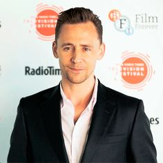 Tom Hiddleston at the BFI Radio Times TV Festival at BFI Southback on April 2017 in London. Video: https://www.youtube.com/watch?v=tegYYs4_afo