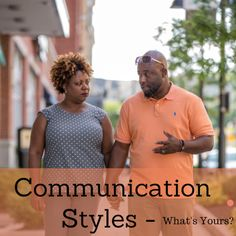 Communication Styles - What's Yours? Communication Styles, Things I Want, Things To Come, Healthy Marriage, In My Feelings, Candid, Polo Ralph Lauren, Thoughts, Mens Tops