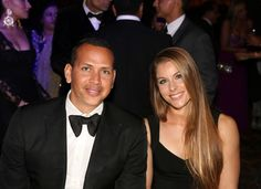 alex rodriguez girlfriend 2015 | Alex Rodriguez's New Girlfriend, Fitness Model Erin Simmons, Has 12 ...