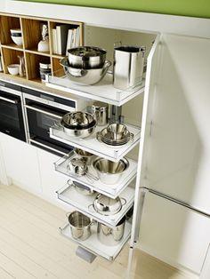 Dankuchen kitchens