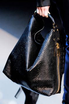 Black Leather Bag - Soft Leather Tote Bag - EveryDay Bag - Women Leather Bag…
