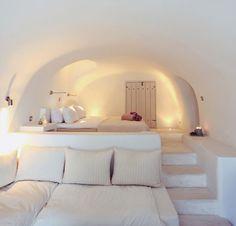 Un interior ordenado, luminoso, armonioso y con energía positiva. Una casa con buen Fengshui.