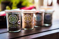 Grilling Bark - Espresso & Oregano Gourmet Seasoning Blend by Pentafleur Seasonings on Gourmly