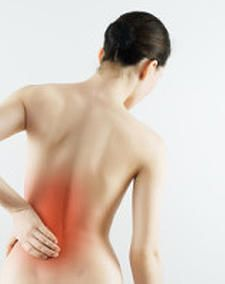 Lower back pain: Remedial massage is a deep massage done by a trained massage therapist, to create the conditions for the body's return to normal health after injury or with muscular-skeletal disorders. It is used to treat chronic muscular-skeletal imbalances  http://www.helensvalechiropractor.net.au/services/massage/