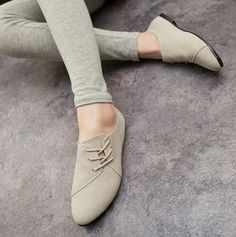 Cheap shoes shoes and more shoes, Buy Quality shoe rack shoes directly from China shoe insert Suppliers: College wind casual shoes leisure wild women flats shoes simple comfortable leather shoes Shoes For School, Loafer Sneakers, Loafers, Oxfords, Minimalist Shoes, Minimalist Fashion, Crystal Shoes, Latest Shoe Trends, Glamour