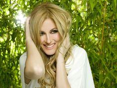 Greece - Maria-Elena Kyriakou - First Semi-Final, song 6 Vote Now, Next Top Model, Semi Final, Good Music, Finals, Greece, Interview, Take That, Long Hair Styles