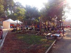 Matéria sobre GVT na Praça Tatuapé no site Viva Tatuapé.