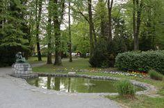 Croatia, Daruvar, Daruvarske Toplice (Spa) http://www.relaxino.com/en/croatia-daruvarske-toplice-ljecilisni-hotel-termal-s-depandansom-arcadia