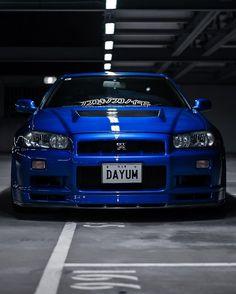 Nissan Gtr Nismo, Nissan Gtr Skyline, Best Jdm Cars, Best Luxury Cars, Cool Sports Cars, Sport Cars, Nissan Gtr Wallpapers, Slammed Cars, Street Racing Cars
