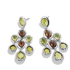 Gorgeous Chandelier Earrings
