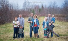 Family Photo by Amber Lee Hays Photography, via Flickr