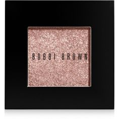 Bobbi Brown Sparkle Eye Shadow (110 BRL) ❤ liked on Polyvore featuring beauty products, makeup, eye makeup, eyeshadow, ballet pink and bobbi brown cosmetics
