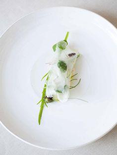 New Nordic Food – Restaurant Mistral