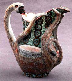 Ардмор — керамика Южной Африки - Ярмарка Мастеров - ручная работа, handmade