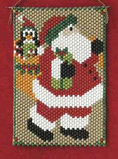 beaded banner kits patterns - Google Search