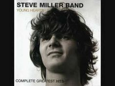 Shop Hal Leonard Steve Miller Band: Young Hearts: Complete Greatest Hits Songbook Multi at Best Buy. Find low everyday prices and buy online for delivery or in-store pick-up. Steve Miller Band, Music Love, Rock Music, My Music, Cd Cover, Album Covers, Cover Art, Who Do You Love, My Love