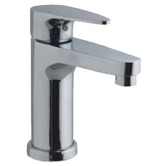 Buy Jaquar Vignette Prime Basin VGP-81011B Single Lever Basin Mixer without Popup in Mixers through online at NirmanKart.com