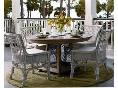 Outdoor dining ... Boyles Furniture