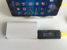 TP-LINK 5200mAh 超コンパクト モバイルバッテリー 急速充電可能 iPhone / iPad / iPod / Xperia / Galaxy / Nexus 他対応 ホワイト TL-PB5200