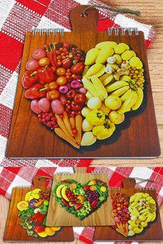 $3 Блокнот для рецептов, 40 листов, перекидной на металлической пружине «Овощи» | Cuisine recipe notepad