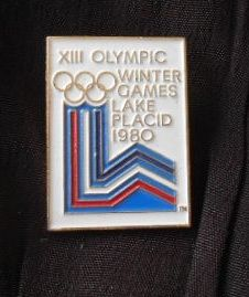 Go team USA! a Lake Placid Winter Olympic pin.history for your collection! Usa Olympics, Winter Olympics, Team Usa, Quote Posters, Creative Ideas, Hockey, Ice, Memories, Group