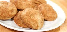 Friendship Cookies