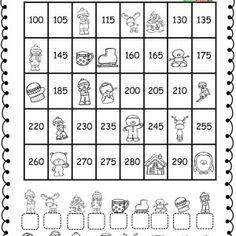 Actividades para trabajar las series numéricas (1)