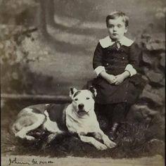 1890 colección C.H.