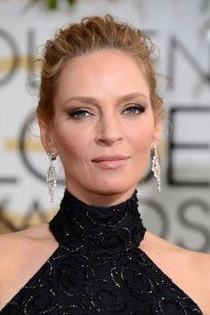 Uma Thurman Joins Bradley Cooper's 'Adam Jones'