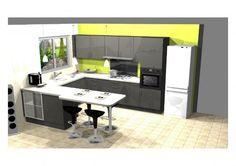 Les projets-implantation de vos cuisines (8050 messages) - Page 361 - ForumConstruire.com