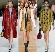 The Top 10 Fall Fashion Week Trends To Follow