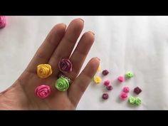 Unicornio como se hace ? parte 1/2 Foamy moldeable - YouTube