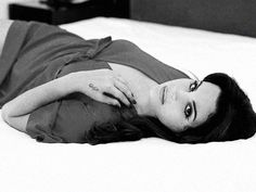 Lana Del Rey by Jork Weismann for Interview Germany (2015)