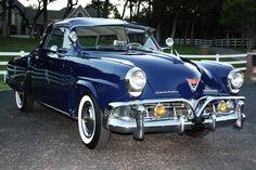 1952 Studebaker Commander offered for auction | Hemmings Motor News