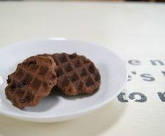 「ココアワッフルクッキー」hmg | お菓子・パンのレシピや作り方【corecle*コレクル】