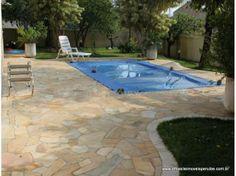 REF. CA 131 - Belíssima Casa Assobradada com piscina Peruíbe - Compra e Venda de Casa & Apartamento Peruíbe