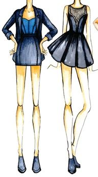 these two outfits i found online were soo cute i wish they made one in real life,because i want one of each.
