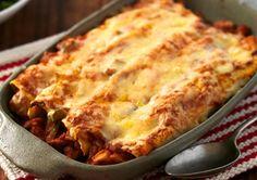 Free chicken enchiladas recipe. Try this free, quick and easy chicken enchiladas recipe from countdown.co.nz.
