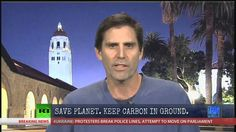 Climate Change Solutions!...A more resilient world. Professor Mark Z. Jacobson of Stanford University. YES. Mark Jacobson, Prof. of civil  environmental engineering, Director, Atmosphere and Energy Program at Stanford, and his team have created 50 state plans for 50 states to transition to 100% renewable energy.